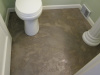 Resurfacing Bathroom over Tiles